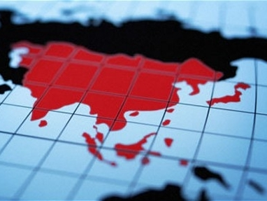 Châu Á tiếp tục là đầu tàu kinh tế thế giới