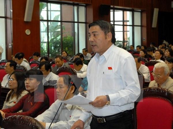 Ông Nguyễn Bá Thanh được chẩn đoán bị rối loạn sinh tuỷ
