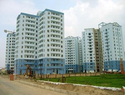 Hà Nội điều chỉnh vốn 30 dự án nhà ở, hạ tầng