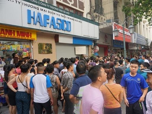 IPO Hafasco: Lượng đặt mua cao gấp gần 11 lần lượng đặt bán