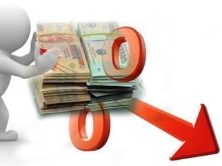 Đề xuất sửa quy định về lãi suất