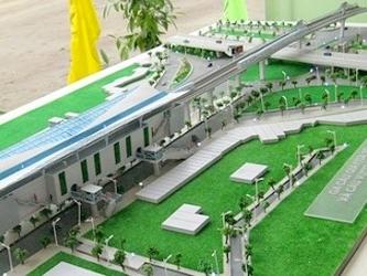 Vay hơn 53 triệu USD cho Dự án metro Nhổn - ga Hà Nội