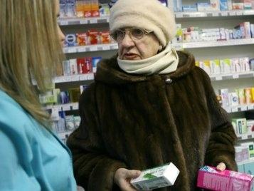 Nga dự trữ thuốc do vấn đề về ngoại tệ