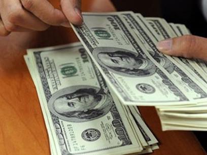 Tỷ giá ngân hàng tăng vọt sau khi NHNN nâng trần tỷ giá