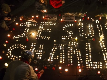 """IS đe dọa cho """"nổ tung"""" nước Pháp"""