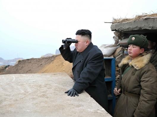 """""""Triều Tiên lên kế hoạch thôn tính Hàn Quốc trong vòng 7 ngày"""""""