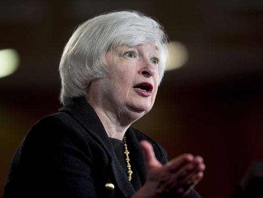 Fed khẳng định không nâng lãi suất trước tháng 4/2015
