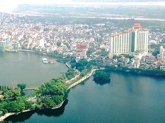 Giá đất ở Hàng Ngang, Hàng Đào, Lê Thái Tổ đắt nhất Hà Nội