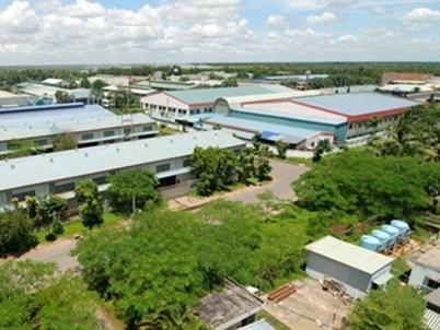KCN Lê Minh Xuân TPHCM có thêm khu dân cư liền kề 80ha