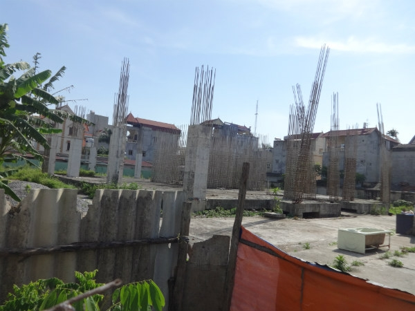 Bà Châu Thị Thu Nga và những dự án tai tiếng