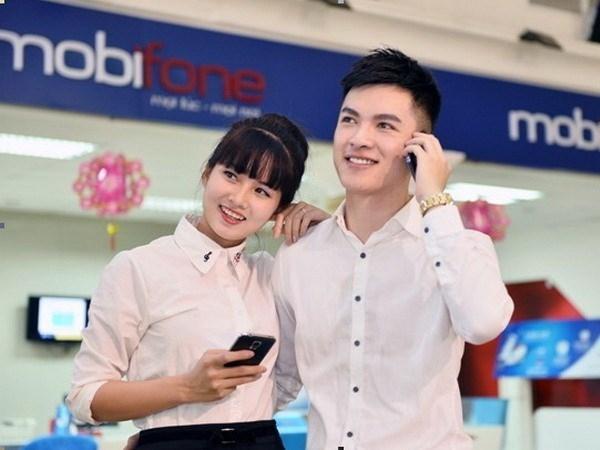 Sẽ có thêm 2 triệu số điện thoại đi động mới của MobiFone