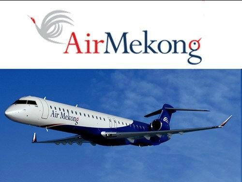 Air Mekong chính thức bị thu hồi giấy phép bay: Sếu đầu đỏ