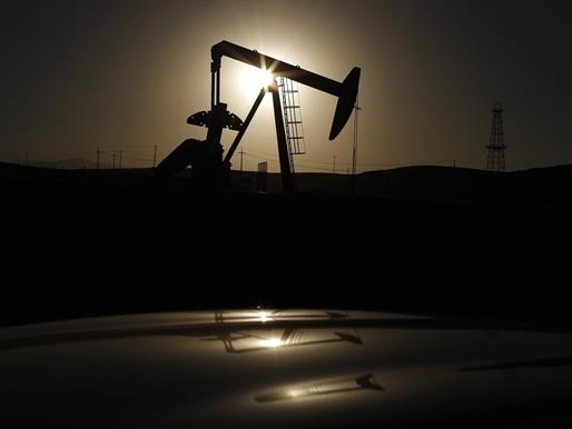 Sản lượng dầu Mỹ sẽ giảm vào cuối năm 2015