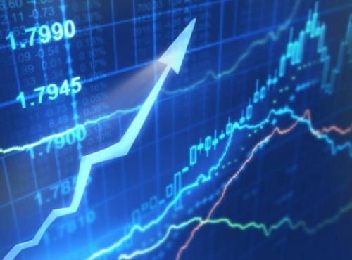 GAS tăng trần, VN-Index gần đạt mốc 570 điểm