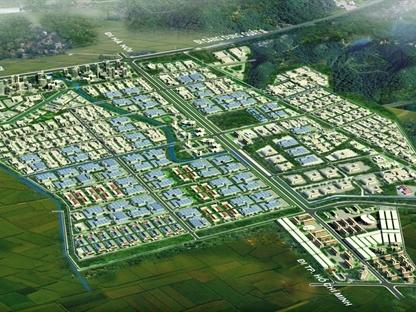 Mở rộng KCN VSIP Quảng Ngãi lên 660ha
