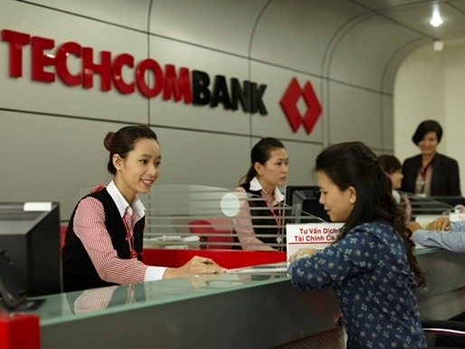 Techcombank sở hữu 99,87% Công ty Tài chính CP Hóa chất Việt Nam