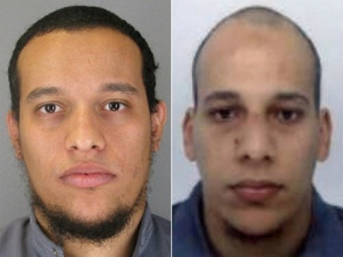 Al Qaeda thừa nhận chỉ đạo vụ thảm sát 12 người ở Pháp