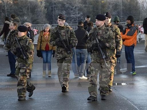 Tổ chức Al-Qaeda dọa tiến hành các cuộc tấn công mới tại Pháp