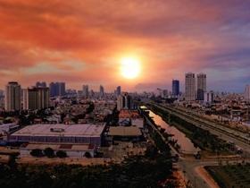 Khu Đông Sài Gòn trỗi dậy