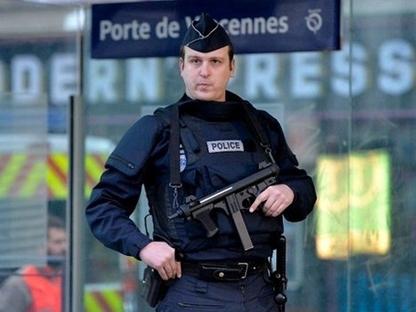 Tưởng niệm nạn nhân khủng bố - Cuộc xuống đường lịch sử tại nước Pháp
