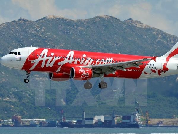 Ngành hàng không giá rẻ Đông Nam Á vẫn bay cao sau vụ QZ8501