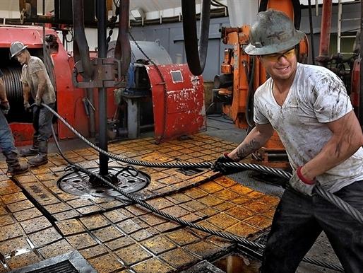 Nhà sản xuất Mỹ cần giá dầu ở 55 USD/thùng để duy trì sản lượng