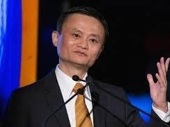 Jack Ma không còn giàu nhất châu Á