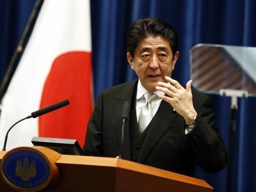Nhật Bản đề xuất ngân sách kỷ lục năm 2015-2016