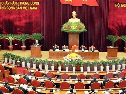 Trung ương nghe kết quả tín nhiệm ủy viên Bộ Chính trị