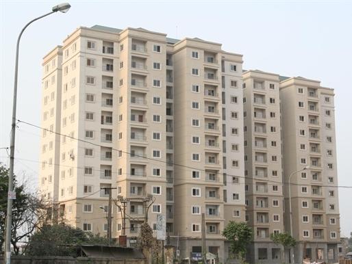 Hà Nội: Tồn kho bất động sản hơn 9.900 tỷ đồng