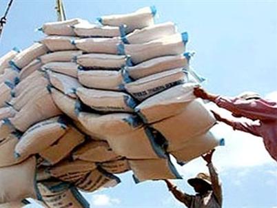 Đẩy mạnh xuất khẩu gạo sang thị trường châu Phi, Tây Á, Nam Á