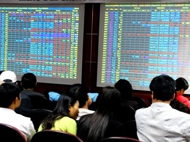 Hệ thống ngân hàng cho vay đầu tư cổ phiếu hơn 20.130 tỷ đồng