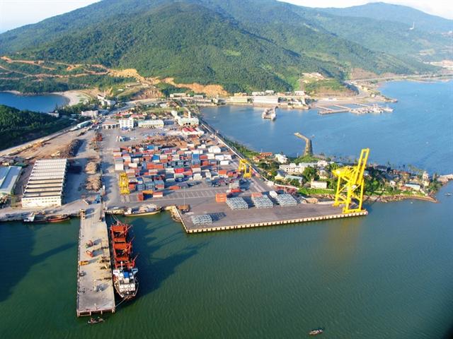 Vinalines bán hơn 13 triệu cổ phần Cảng Đà Nẵng