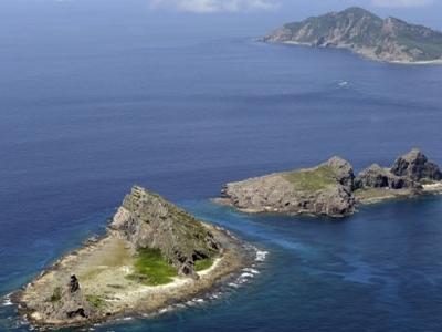 Trung - Nhật đàm phán cơ chế quản lý khủng hoảng trên biển