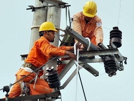 EVN đề nghị tăng thêm chi phí vào giá điện 2015