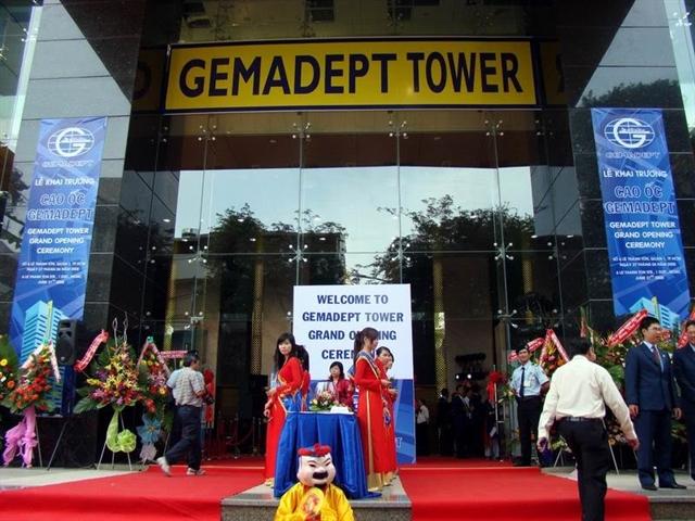 GMD đầu tư gần 28 triệu USD cho dự án cao su tại Campuchia