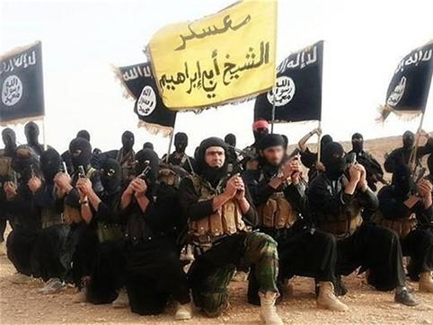 IS dọa khủng bố một loạt nước