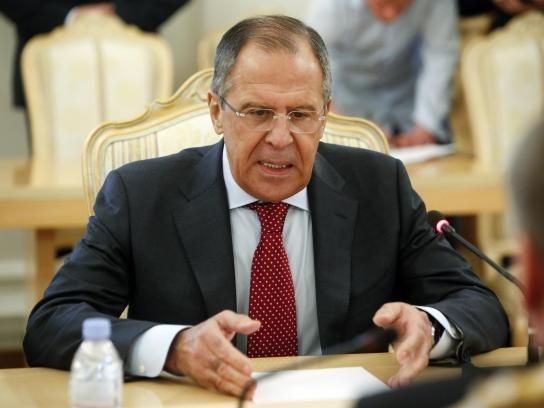 Nga ra điều kiện đàm phán giải quyết khủng hoảng Ukraine