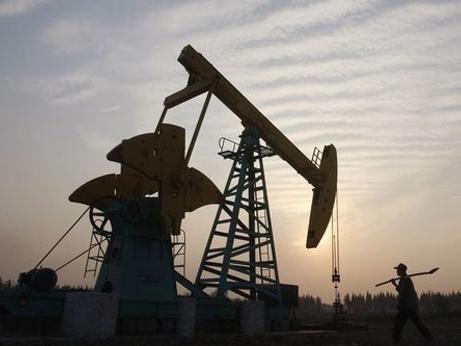 Giá dầu Brent tiếp tục phá đáy, thấp nhất từ tháng 3/2009