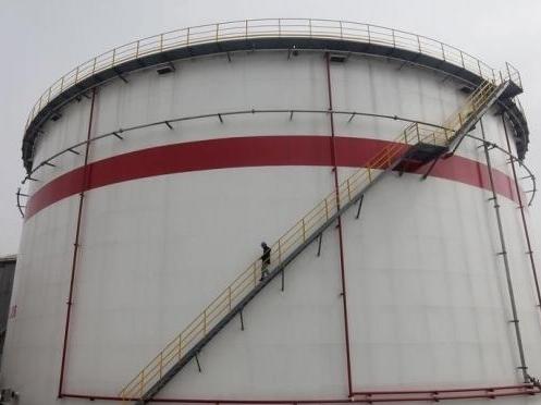 Nhập khẩu dầu thô của Trung Quốc tháng 12/2014 tăng kỷ lục