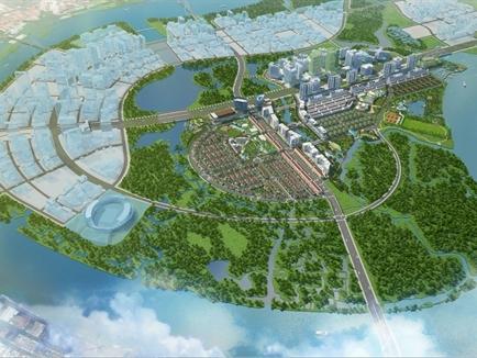 Mạo danh Công ty Đại Quang Minh nhận tiền đặt cọc dự án Sala