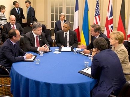 EU có thể dỡ trừng phạt, bình thường hóa quan hệ với Nga