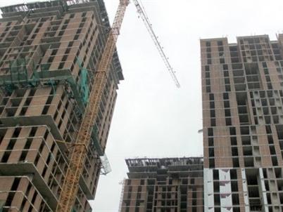 Bộ Xây dựng: Giá nhà tăng nhẹ, tồn kho bất động sản giảm