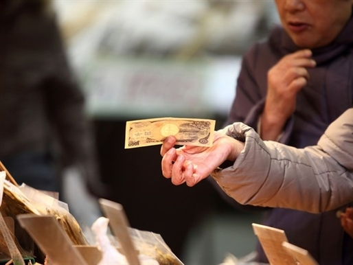 Châu Á đối mặt với nguy cơ giảm phát và nợ công tăng