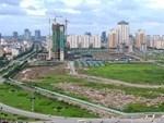 Hà Nội kiến nghị thu hồi đất ở 18 dự án