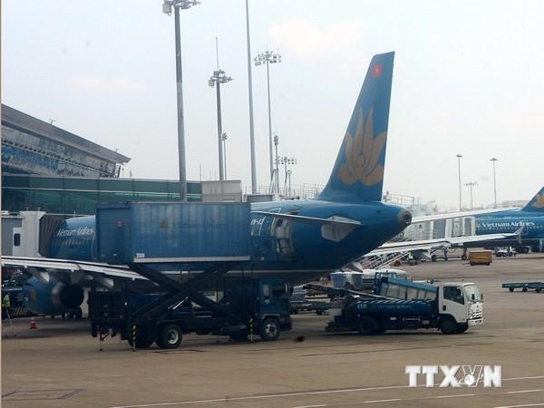 Kỷ luật một loạt cán bộ liên quan tới sự cố an toàn hoạt động bay