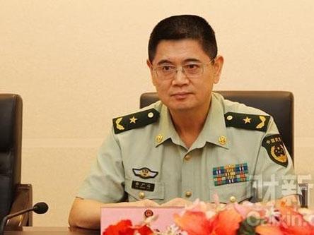 Tướng công an Trung Quốc bị điều tra