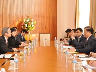 Đề xuất hỗ trợ phát hành trái phiếu Chính phủ bằng đồng Yên