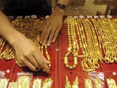 HSBC: Nhu cầu vàng toàn cầu 2015 dự báo tăng 15%