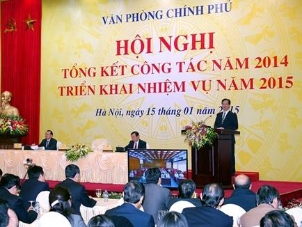 Thủ tướng Nguyễn Tấn Dũng: Không thể ngăn cấm thông tin trên mạng xã hội